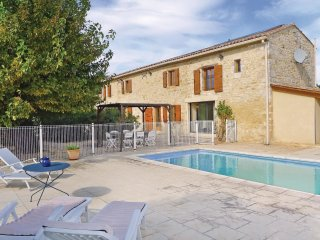 4 bedroom Villa in Foissac, Occitania, France : ref 5522254
