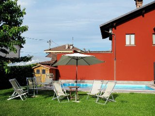 5 bedroom Villa in Narzole, Piedmont, Italy : ref 5443206