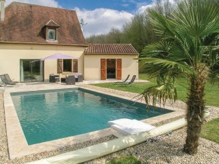 4 bedroom Villa in Brégegere, Nouvelle-Aquitaine, France : ref 5543864