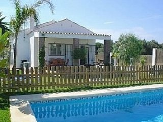 3 bedroom Villa in Sanlucar de Barrameda, Andalusia, Spain : ref 5455004