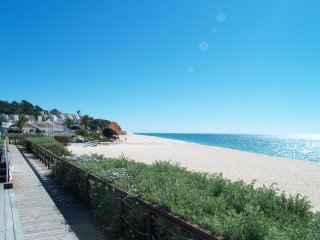3 bedroom Apartment in Vale do Lobo, Faro, Portugal : ref 5000274