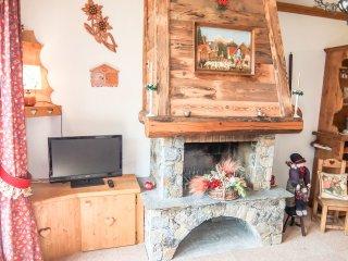 2 bedroom Apartment in Les Ménuires, Auvergne-Rhône-Alpes, France : ref 5547927