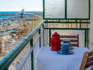 4 bedroom Apartment in Vilanova i la Geltru, Catalonia, Spain : ref 5457185