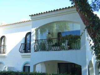 2 bedroom Apartment in Vale do Garrao, Faro, Portugal : ref 5480074