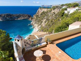 2 bedroom Villa in Lleus, Valencia, Spain : ref 5561100