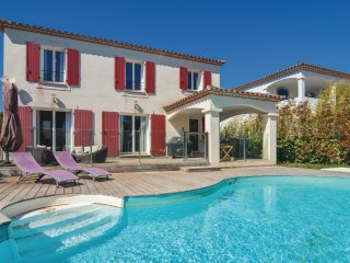 4 bedroom Villa in Aigues-Mortes, Occitania, France : ref 5545674