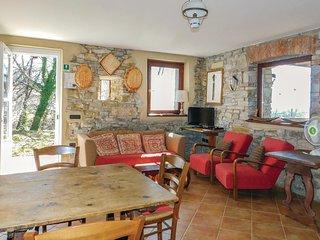 2 bedroom Villa in Venco, Friuli Venezia Giulia, Italy : ref 5545651
