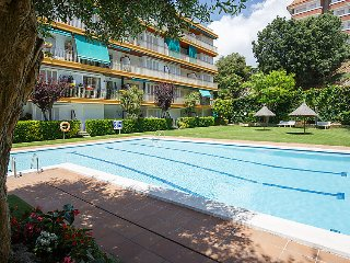 2 bedroom Apartment in Lloret de Mar, Catalonia, Spain - 5698184