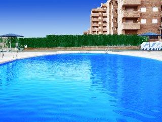 2 bedroom Apartment in Oropesa del Mar, Valencia, Spain : ref 5312779