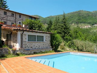 3 bedroom Villa in Matraia, Tuscany, Italy : ref 5447224