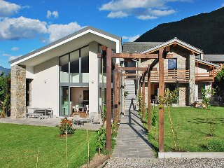 3 bedroom Villa in Colico, Lombardy, Italy : ref 5436581
