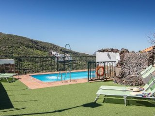 2 bedroom Villa in Artenara, Canary Islands, Spain : ref 5078918