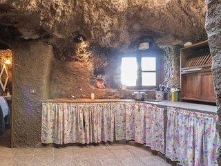 2 bedroom Villa in Artenara, Canary Islands, Spain : ref 5078918