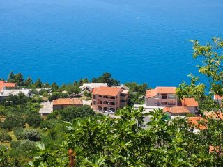 Four bedroom apartment Brela, Makarska (A-2665-a)
