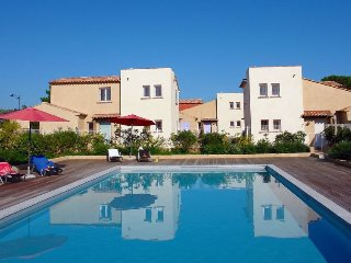1 bedroom Apartment in San Ciprianu, Corsica, France : ref 5699739