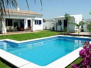 3 bedroom Apartment in Sanlucar de Barrameda, Andalusia, Spain : ref 5455006