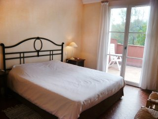 3 bedroom Apartment in Grimaud, Provence-Alpes-Cote d'Azur, France : ref 5555311