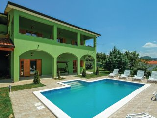 4 bedroom Villa in Sveti Martin, Istria, Croatia : ref 5520379