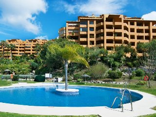 2 bedroom Apartment in Estepona, Andalusia, Spain : ref 5697868