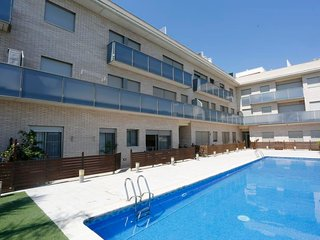 2 bedroom Apartment in Deltebre, Catalonia, Spain : ref 5425994