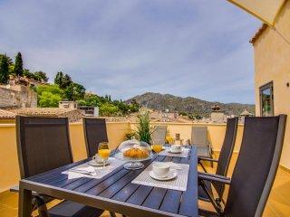 3 bedroom Villa in Pollenca, Balearic Islands, Spain : ref 5503218