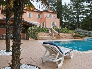 4 bedroom Villa in Lazise, Lombardy, Italy : ref 5218397