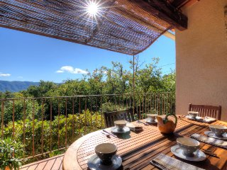 Viens Holiday Home Sleeps 8 with Pool and Free WiFi - 5699994