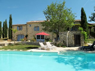 3 bedroom Villa in Le Poet-Sigillat, Auvergne-Rhone-Alpes, France : ref 5443476