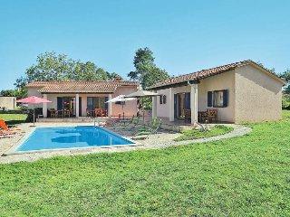 4 bedroom Villa in Žminj, Istarska Županija, Croatia : ref 5439700