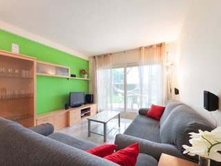 2 bedroom Apartment in Platja d'Aro, Catalonia, Spain : ref 5397962