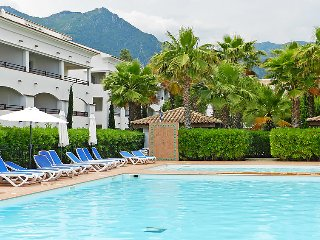 2 bedroom Apartment in San-Nicolao, Corsica, France : ref 5061483
