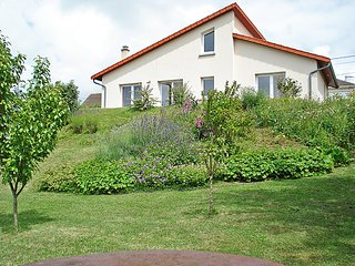 4 bedroom Villa in Criel-sur-Mer, Normandy, France : ref 5059154