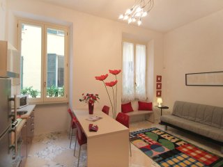 1 bedroom Apartment in Florence, Tuscany, Italy : ref 5555308