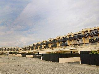 1 bedroom Apartment in Lacanau, Nouvelle-Aquitaine, France : ref 5485621