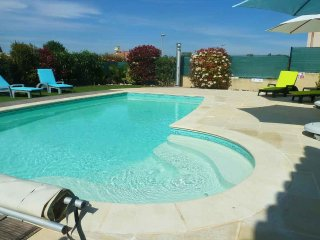 3 bedroom Villa in Margon, Occitania, France : ref 5380368