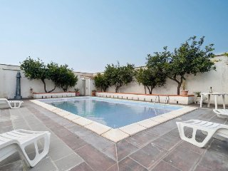 2 bedroom Villa in Brindisi, Apulia, Italy : ref 5488916