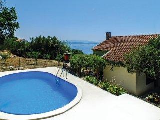 2 bedroom Villa in Krzanici, Splitsko-Dalmatinska Zupanija, Croatia : ref 556355
