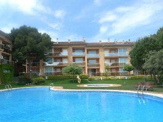 4 bedroom Apartment in Pals, Catalonia, Spain : ref 5081522
