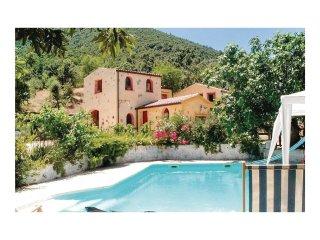 3 bedroom Villa in Orgosolo, Sardinia, Italy : ref 5540037