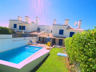 3 bedroom Villa in Vale do Garrao, Faro, Portugal : ref 5480012