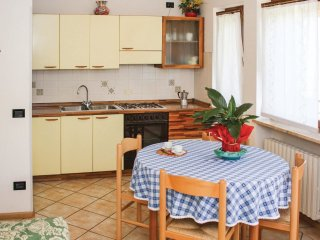1 bedroom Apartment in Caviola, Veneto, Italy : ref 5566593