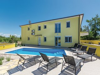 4 bedroom Villa in Frata, Istria, Croatia : ref 5544834