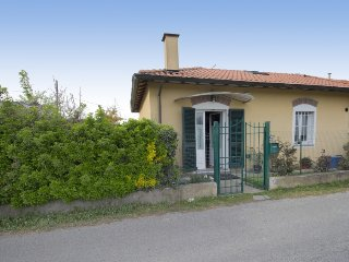 2 bedroom Villa in Marina di Pietrasanta, Tuscany, Italy : ref 5345710