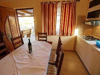 2 bedroom Apartment in Vir, Zadarska Zupanija, Croatia : ref 5060282
