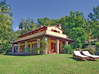 2 bedroom Villa in Antria, Tuscany, Italy : ref 5535699