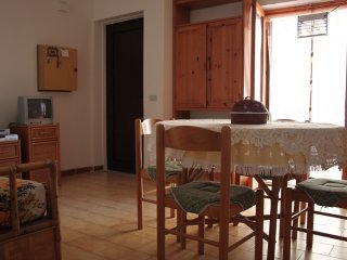 Vakantie appartement voor 6 personen in Scalea, Italië