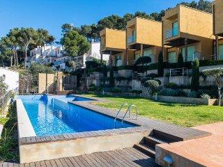 3 bedroom Villa in Begur, Catalonia, Spain : ref 5247006