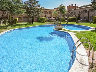 3 bedroom Villa in Sant Antoni de Calonge, Catalonia, Spain : ref 5043914