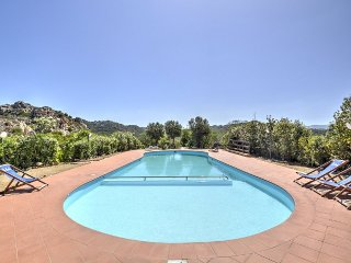 2 bedroom Villa in Costa Paradiso, Sardinia, Italy : ref 5457180