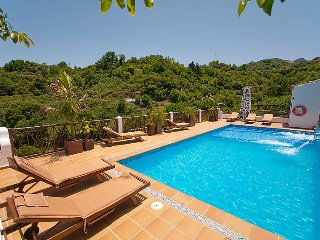 1 bedroom Villa in Moya, Canary Islands, Spain : ref 5081717